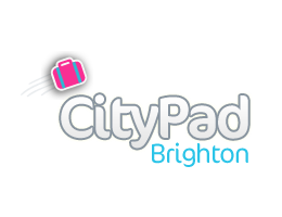 City Pad Logo