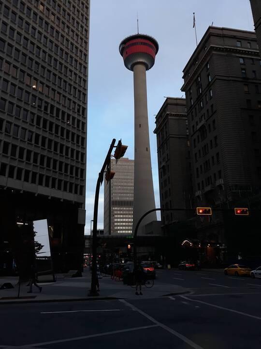 déjeuner datant de Calgary site de rencontre sur le téléphone