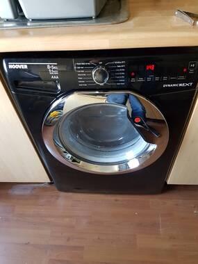 Buy Hoover Dynamic Next Advance Wdxac6852b Washer Dryer