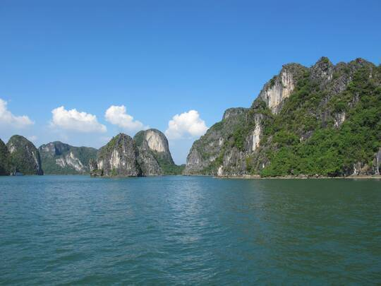 Halong Bay, Vietnam, Ocean Cruises, Asia, Best Moment
