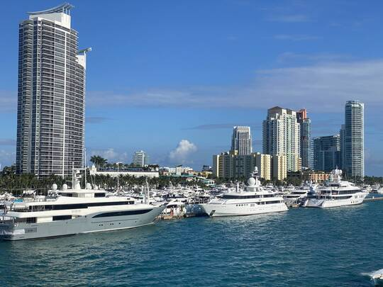 The Ritz Carlton Bal Harbour, Miami Review: What To REALLY