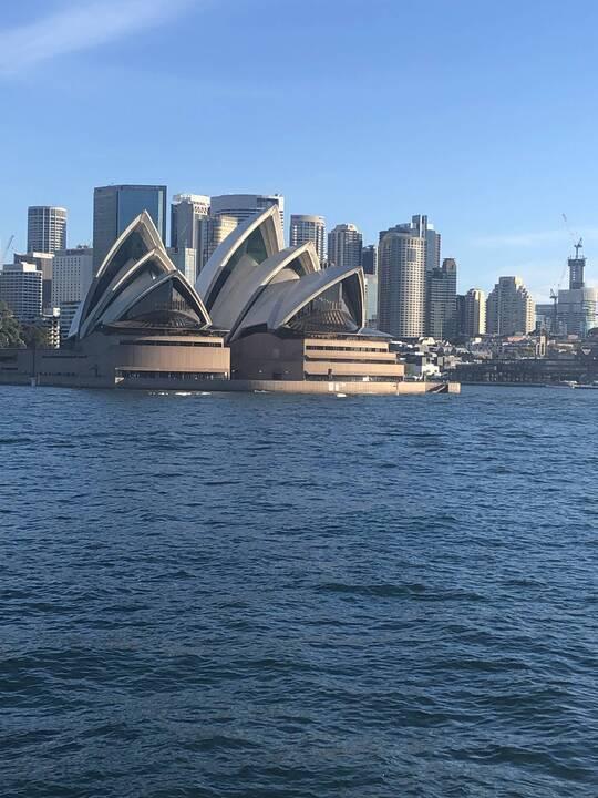 Visit Australia | Flights, Holidays & Hotels | British Airways