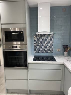 User supplied image of Indesit MWI120GX