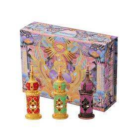 User supplied image of JAPARA - Scarub Collection Perfume Oil (Revival, Rebirth, Beginning)