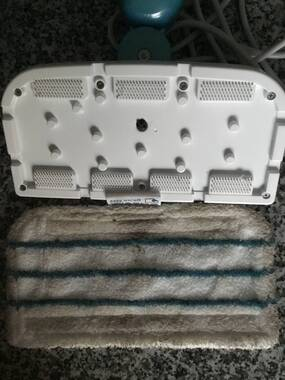 User supplied image of NL 17 IN 1 Steam-mop™ with SteaMitt™