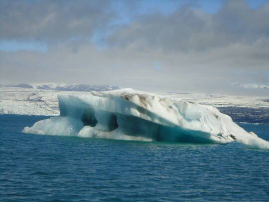 Ice Lagoon, Ocean Cruises, Iceland, Europe, Best Moment