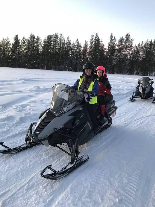 Lapland Day Trips 2019 | Visit Santa in Lapland | Newmarket