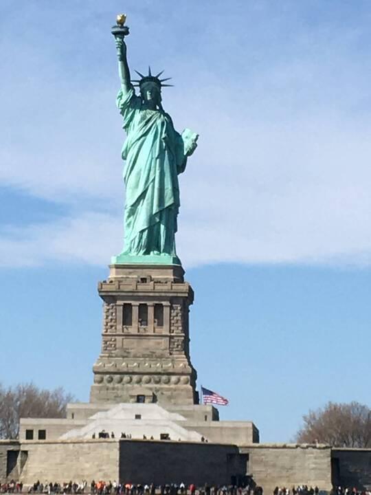 New York Holidays & City Breaks 2020/2021 | British Airways
